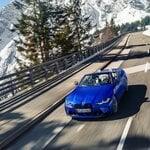 サーキットがメインステージのM4にカブリオレモデルが誕生|BMW