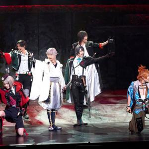 ミュージカル『刀剣乱舞』 ~静かの海のパライソ~再始動!牧島輝「それぞれ刀剣男士を演じる上での重みが増している」