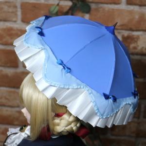 ヴァイオレット・エヴァーガーデンの日傘
