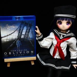 映画「OBLIVION(オブリビオン)」