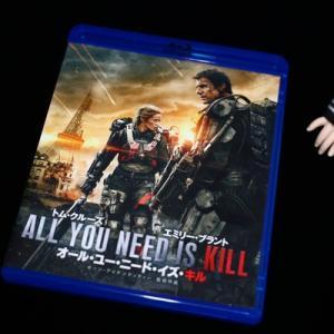 映画「ALL YOU NEED IS KILL(オール・ユー・ニード・イズ・キル」