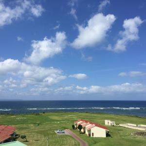 【子連れ旅行】母娘(7ヶ月ベビー)3代の沖縄旅行♪AJリゾートアイランド伊計島