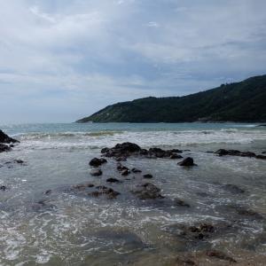 【子連れ海外旅行】0歳9か月海外旅行デビュー!⑥静かなヤヌイビーチでのんびり~!ナヴァタラのディナーとマッサージ♪