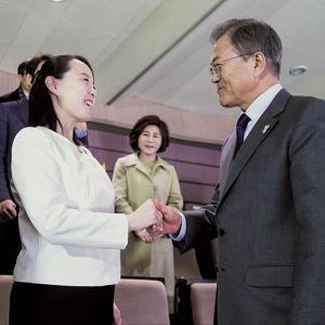 南北融和か鼻血作戦か......北朝鮮核危機の行方は