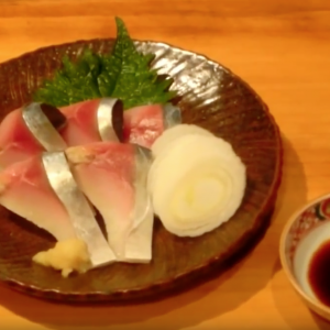 簡単で美味しい しめ鯖の作り方