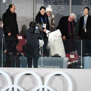 """北朝鮮と米韓 """"複雑系ゲーム""""から取り残された日本の首相"""