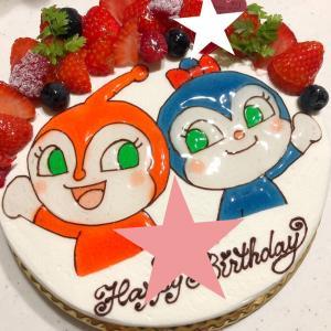 3歳Birthday♡