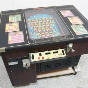 情報求む! 「Table Bingo」