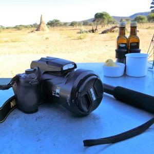 5月のナミビア旅行、何を持っていく?