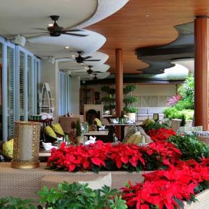 シャングリラ ホテル シンガポールでシーフード&ルームダイニング