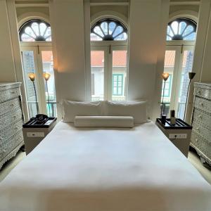 ダクストン リザーブ シンガポールのパールスイートのお部屋