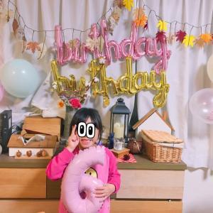 末っ子暴れん坊将軍 誕生日パーティー