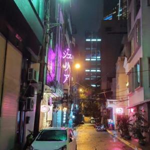 Seven's Hanoi #4 活動開始