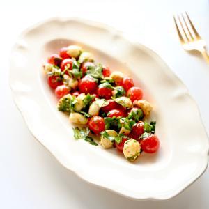 普段食材をワインバル店メニューにする方法💛アジアン風カプレーゼ