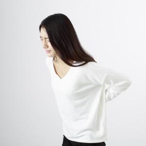 ぎっくり腰の症例紹介