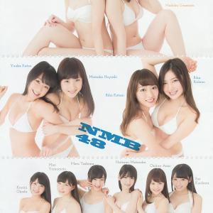 AKB48グループ 2015 グラビアモデルオーディション 二次審査水着グラビア