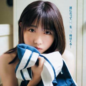 来栖りん 水着画像 日本一カワイイ制服美少女 制服を脱いだら 制コレ18グランプリ 2019年