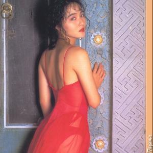 田山真美子 グラビア水着画像「55枚」1989年アイドル歌手として青春のEVERGREEN』でCDデビュー