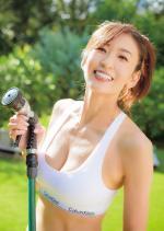 中島史恵 下着画像 極限の美裸身 2020
