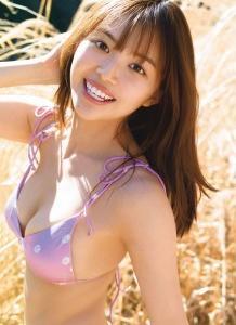 森日菜美 ビキニに 着替えた 戦隊ヒロイン 2021