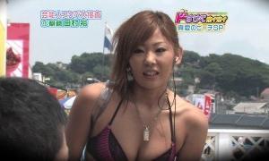 ドすけべホイホイ真夏のビーチSP 水着美女