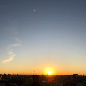 朝のヒカリに包まれて☆10月23日のメッセージ