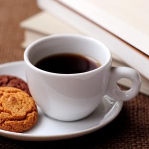 平日午後の一人喫茶店は最高!