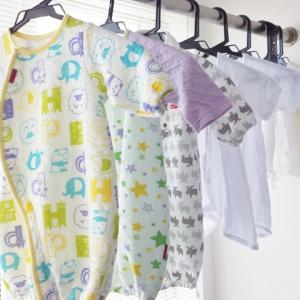 この時期はエアコンの風を利用して洗濯物を乾かそう
