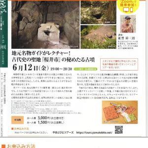 古代史の聖地『桜井市』の秘めたる古墳