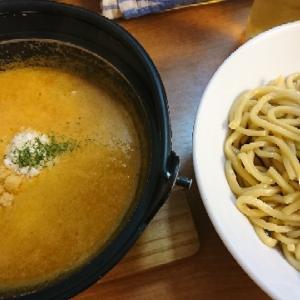 三鷹 あすなろ食堂 トマトつけ麺