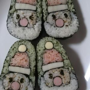 話題の巻き寿司作ってみませんか