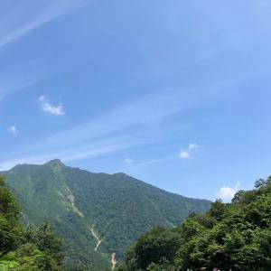 夏の旅レポート〜谷川岳・尾瀬