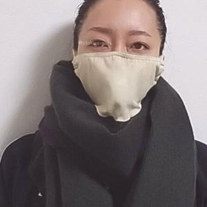 シルクマスク3種・不織布マスク・ヤケーヌを使った結果一番肌荒れしないマスクの紹介です!
