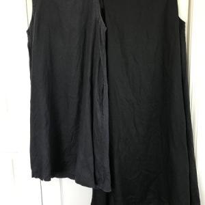 服の断捨離。色あせたお気に入りの服は断捨離するべき?