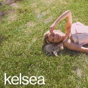 Kelsea Ballerini ケルシー・バレリーニ -  Kelsea (サード・アルバム)