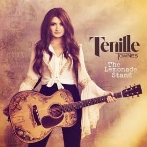 Tenille Townes テニル・タウンズ - Lemonade Stand