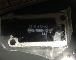 TW225 電装トラブル