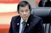 暴言とフィリピンのドゥテルテ大統領 3
