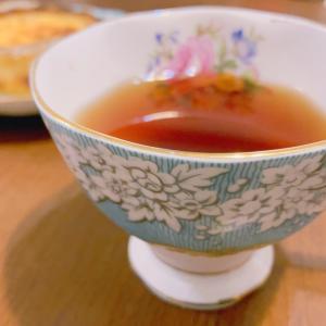 マドンナ食堂 フランスマダムの21分紅茶