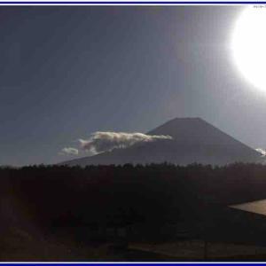 マイカーで行ける日本最高地点!富士山五合目