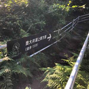 大失態!日本唯一の湖上駅