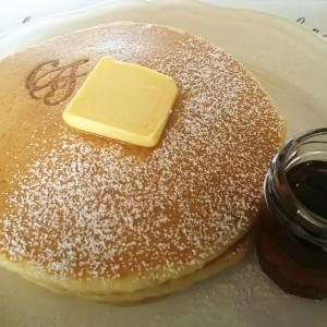 cafe.+f のパンケーキ