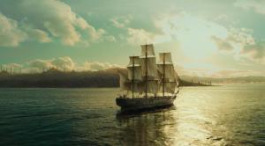 「海難1890」を観てきました
