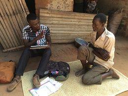 世界銀行のアフリカ・マラウイでの貧困削減政策!ICTを使った貧困家庭の実態調査って?