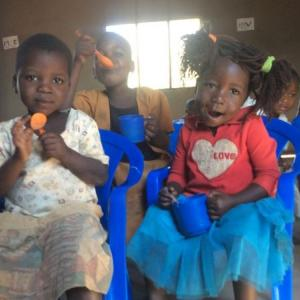 【クラウドファンディング】村と幼稚園のために収入改善プロジェクト!