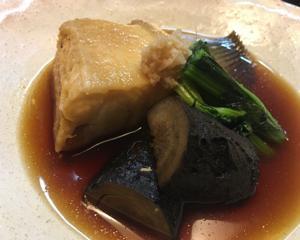 『楽食家たちかわ、久村の酒場』