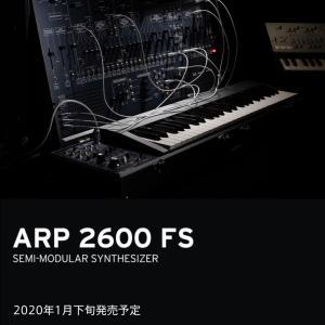 NAMM2020関係