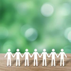 一時支援金の申請には登録確認機関による事前確認が必要です