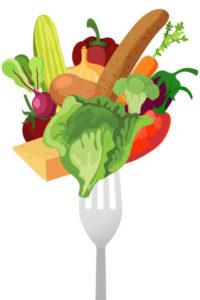 免疫力UPの鍵 食物繊維はなぜ大事なのか?