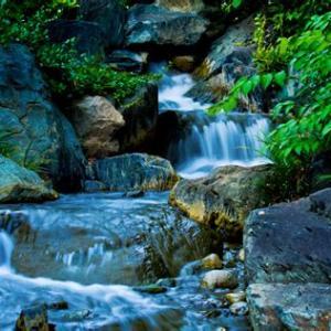 上善は水の如し 水に学ぶ「理想の生き方」9つの教え